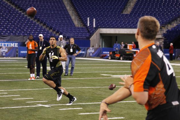 NFL Combine 2012: 4 Reasons Every Football Fan Should Watch