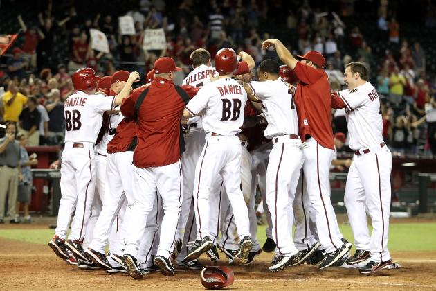 5 Reasons Why the Arizona Diamondbacks Can Repeat as NL West Champions in 2012