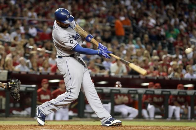 Fantasy Baseball 2012: 10 Reasons LA Dodgers' Matt Kemp Is This Year's Best Pick