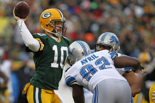 2012 NFL Free Agents: The Detroit Lions' 6 Biggest Strategic Keys