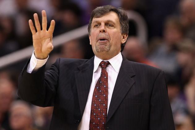 5 Ways Kevin McHale Should Switch Houston Rockets Rotation in 2nd Half of Season
