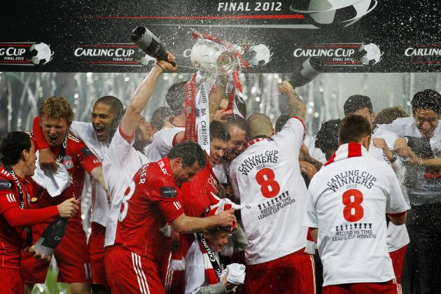 Liverpool Win Carling Cup: 5 Things We Learned in Epic Wembley Final