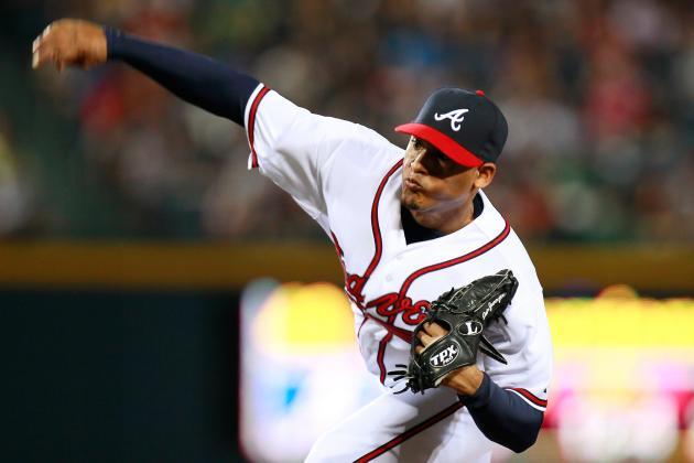 MLB Trade Rumors: Jair Jurrjens, James Shields and Other Names Making News