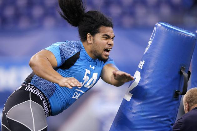Reviewing the Detroit Lions' 7 Biggest Scouting Combine Takeaways