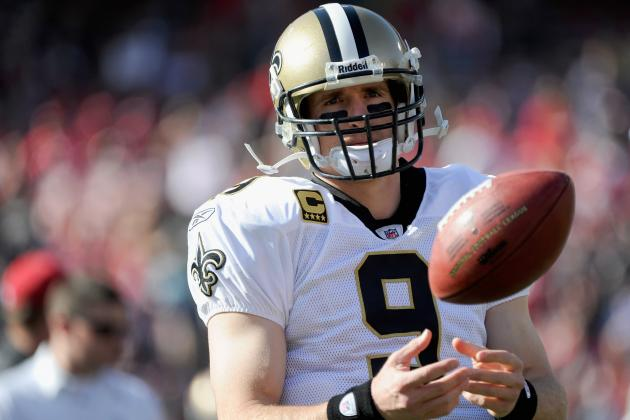 The 7 Biggest Keys to New Orleans Saints' 2012 NFL Free Agency Strategy