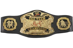 Abandoned: The History of WWE's World Tag Team Championship, Pt. 4