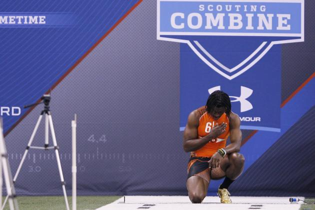 Reviewing the New England Patriots' 10 Biggest Scouting Combine Takeaways
