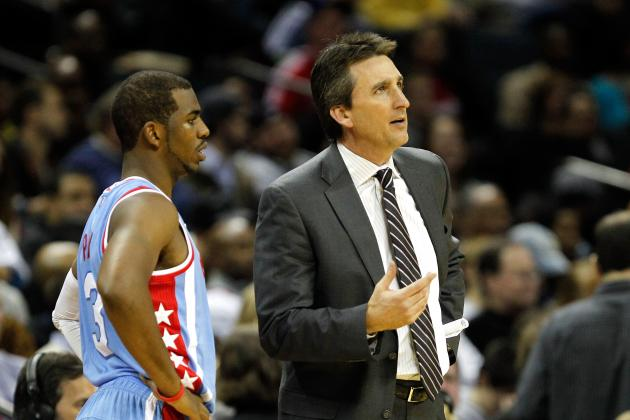 Vinny Del Negro: 8 Reasons Los Angeles Clippers Should Fire Him After the Season