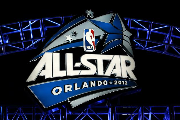NBA All-Star Game 2012:  10 Greatest Moments in All-Star Game History