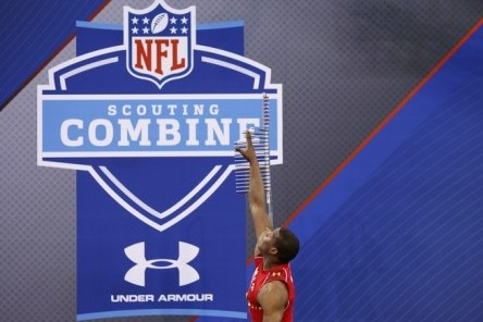 2012 NFL Draft: Reviewing the 5 Biggest Red Flags After the Scouting Combine