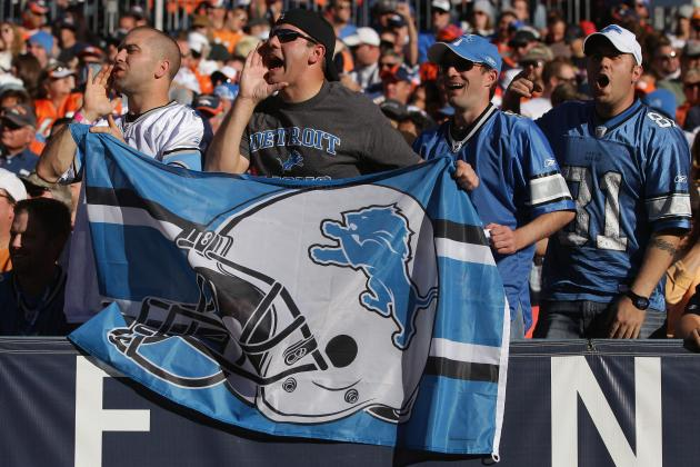 One Player on Each Team Who Detroit Lions Fans Hate to See