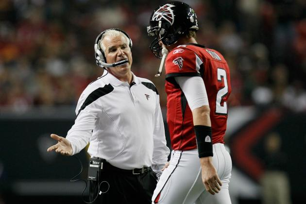Looking at the Top Team Needs for the Atlanta Falcons