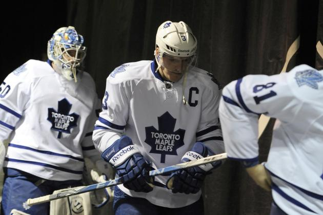 NHL Trade Deadline: What Will the Toronto Maple Leafs Do?