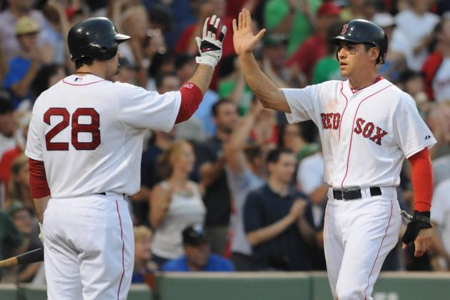 5 Boston Red Sox to Be Excited About in 2012