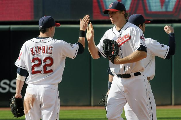 5 Cleveland Indians to Be Excited About in 2012