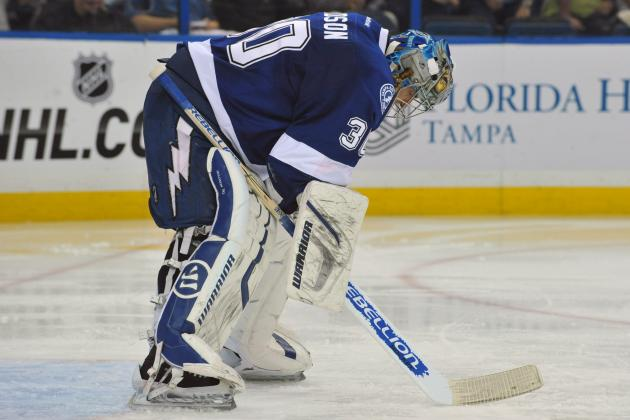 NHL Trade Rumors: 6 Other Players the Tampa Bay Lightning Could Deal
