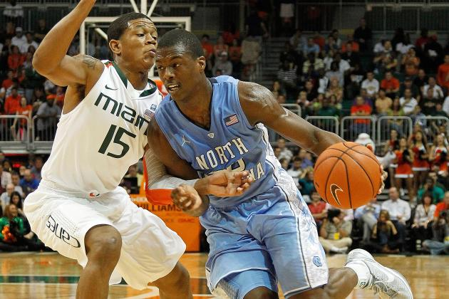 NBA Draft 2012: 6 Reasons UNC's Harrison Barnes Will Be an Instant Star
