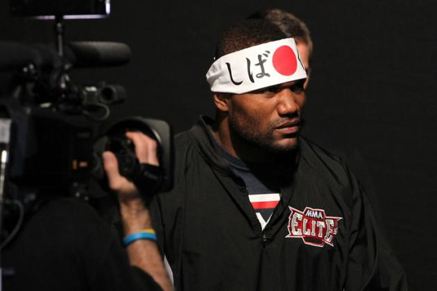 UFC 144 Results: 5 Questions We Have About Quinton