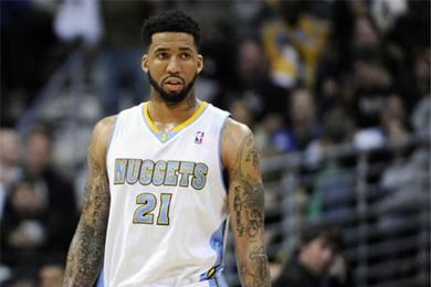 wilson chandler instagram