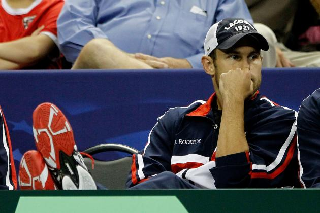 Seven Reasons U.S. Tennis Is Struggling so Mightily at the Moment