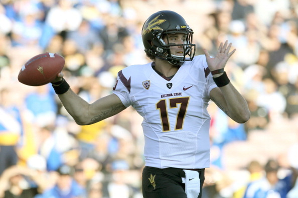 Denver Broncos Mock Draft: 6 Players They Must Target in 2012 NFL Draft
