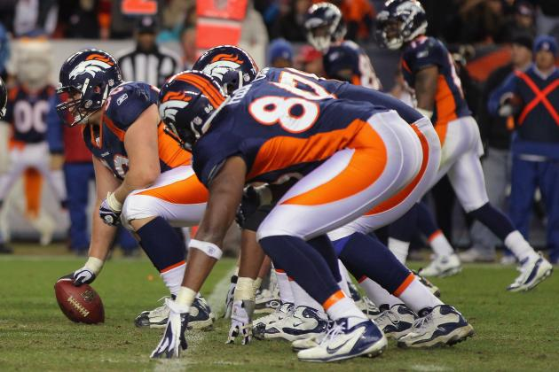 Denver Broncos: Gauging the Flight Risk of the Broncos Free Agents