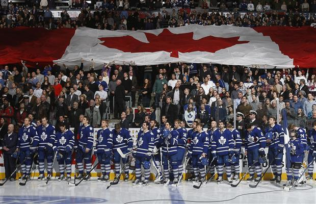 5 Things the Toronto Maple Leafs Must Do to Win Lord Stanley's Cup