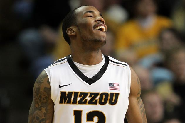 NCAA Tournament 2012: Evaluating the Missouri Tigers as Title Contenders