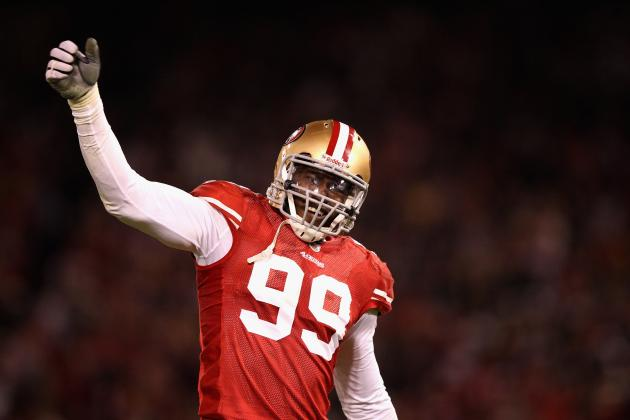 San Francisco 49ers 2012 Mock Draft: The Latest 7-Round Projections