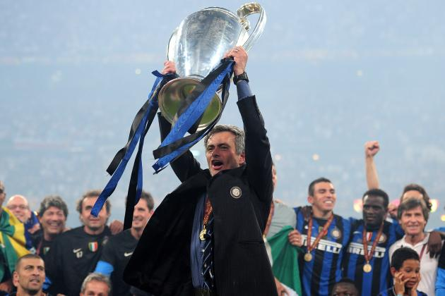 Italian Serie A: 5 Players Who Are Integral to Inter Milan's Success
