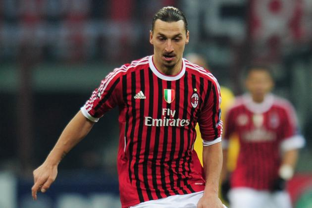 Zlatan Ibrahimovic's 10 Most Memorable Quotes
