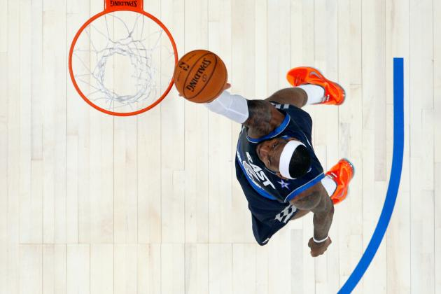 NBA Slam Dunk Contest: 4 Superstars That Must Save the Slumping Contest