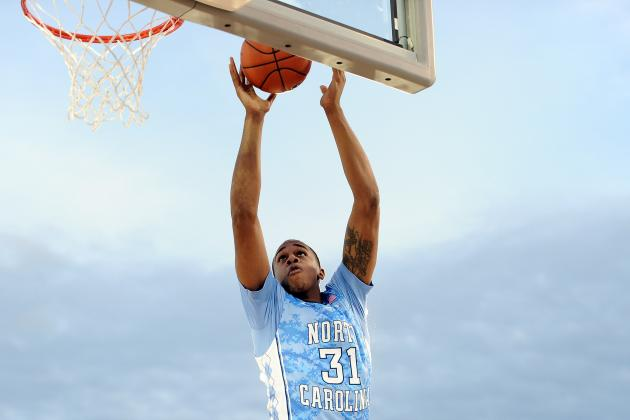 UNC Basketball: 6 Improvements John Henson Must Make to Be a Legit Prospect