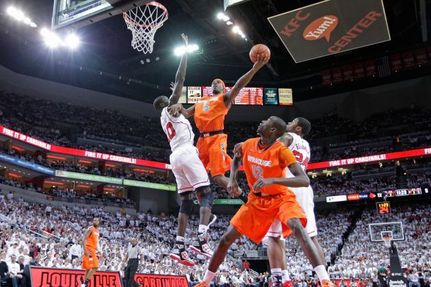 Syracuse Basketball: A Season of Firsts