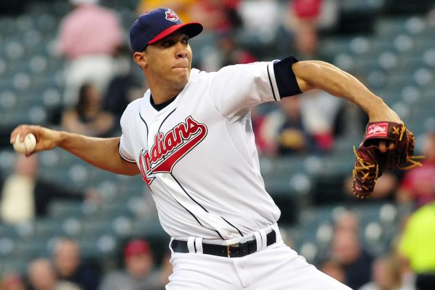 Fantasy Baseball 2012: 10 Staff Aces Who Will Still Be Available After Round 5