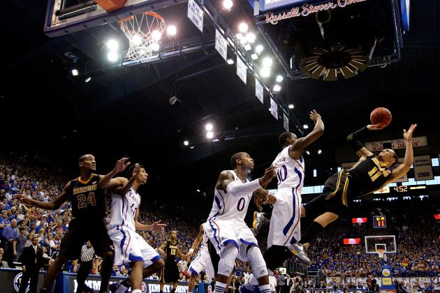 2012 March Madness Field of 68 Projections: Feb. 27