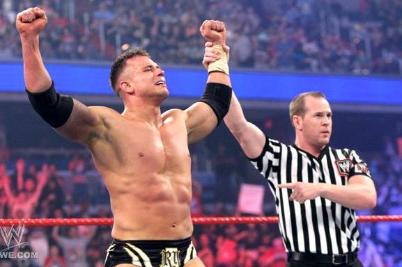 WWE Bleacher Report Card: Grading the Ways to End a Match