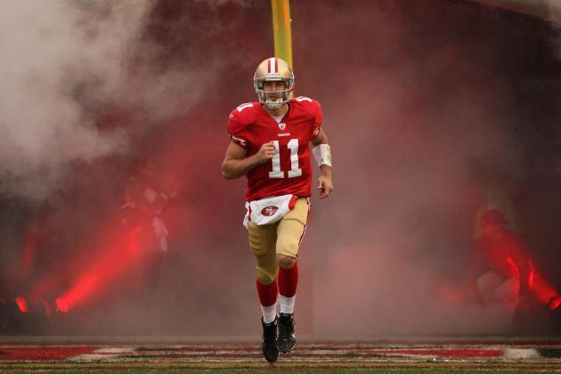 San Francisco 49ers Free Agency 2012: 10 Reasons They Need Alex Smith to Survive