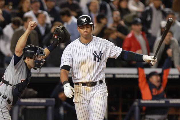 Fantasy Baseball 2012: 20 Early-Round Picks from 2011 You Should Not Draft