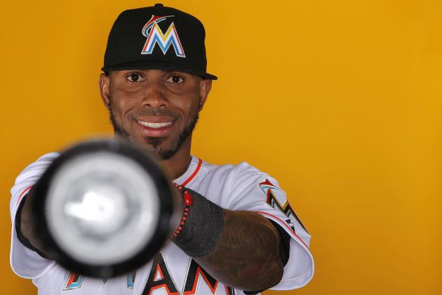 Miami Marlins: 5 Reasons Jose Reyes and Hanley Ramirez Can Coexist
