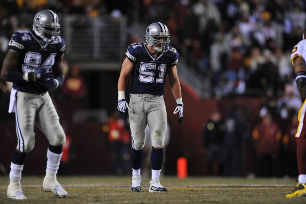 New York Giants: 7 Veteran Free Agents to Pursue This Offseason