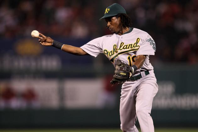Fantasy Baseball 2012: 5 Sleepers Who Will Put Up Big Numbers
