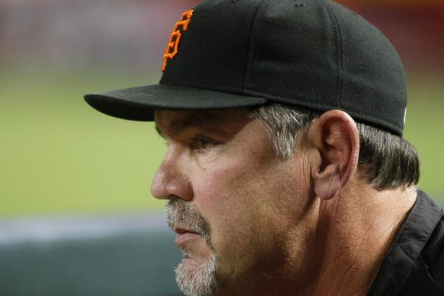 San Francisco Giants: 5 Players with Most to Prove in 2012