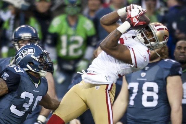 2012 NFL Draft: One Major Flaw Each NFC West Team Must Address