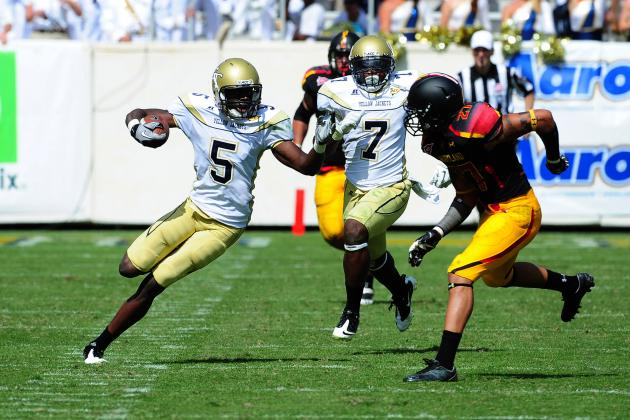 NFL Combine 2012: 5 Players the San Francisco 49ers Should Be Watching