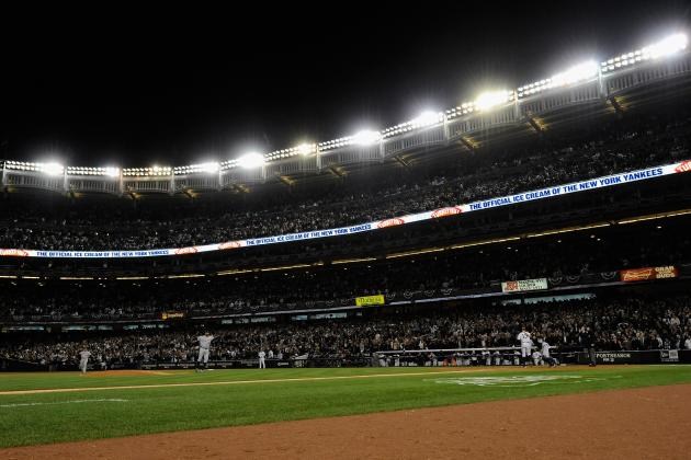 New York Yankees: One Player on Each Team Who Fans Hate to See Coming to Town