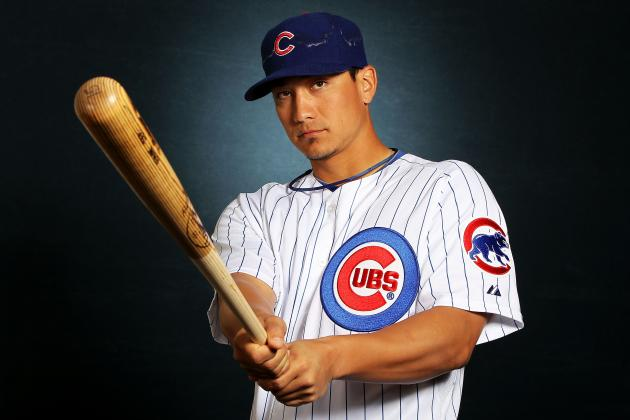 4 Bold Predictions for 2012 Chicago Cubs