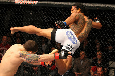 UFC 144 Results: The Top 25 Pound-for-Pound Fighters in the UFC