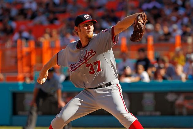 Fantasy Baseball 2012: 10 Young Pitchers Who Will Finally Become Aces