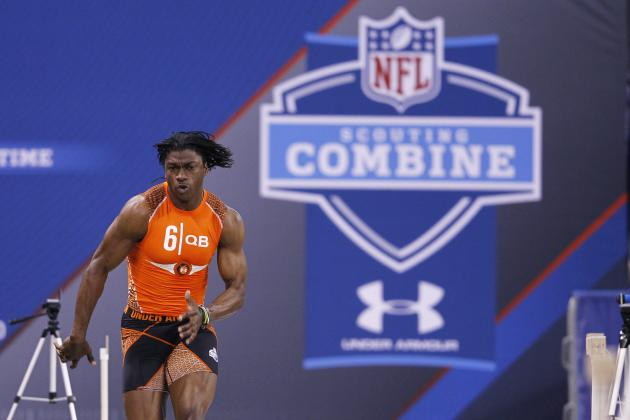 Reviewing the Miami Dolphins' 7 Biggest Scouting Combine Takeaways